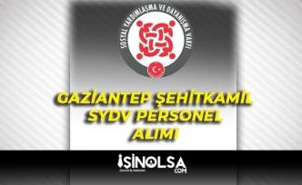 Gaziantep Şehitkamil SYDV 1 Proje Koordinatörü Alımı İlanı