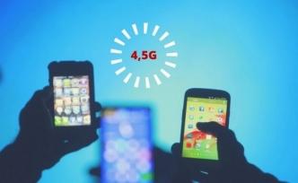 4,5G'ye Geçişler Ücretsiz Olacak!