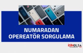 Cep Numarası Hangi Operatöre Ait Sorgulama (2019)