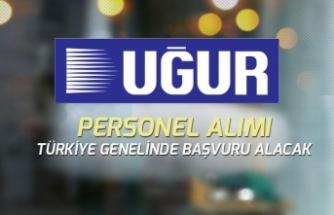 Uğur Soğutma Türkiye Genelinde Personel Alımı İçin Başvuru Alacak!