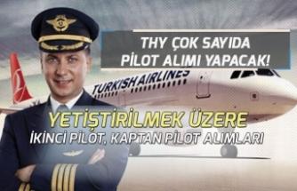 THY Rüya Uçağı Teslim Aldı! Çok Sayıda Pilot Alımı Yapacak!