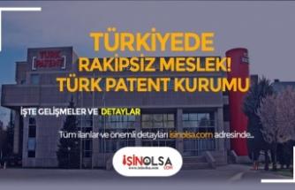 Türkiye'de Rakipsiz Meslek! En Az 5 Bin Maaşlı Mesleği Az Kişi Yapıyor!
