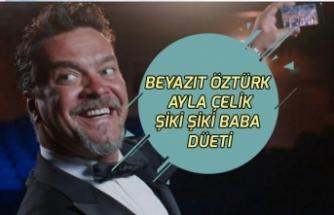 Beyazıt Öztürk ve Ayla Çelik'ten Parti Şiki Şiki Baba Klibi!