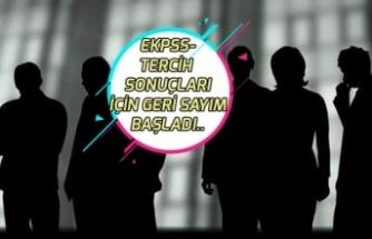 EKPSS Tercihleri Memur Atama Sonuçları Ne Zaman Açıklanacak?