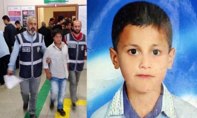 11 yaşındaki çocuk 9 yaşındakini kalbinden bıçaklayarak öldürdü