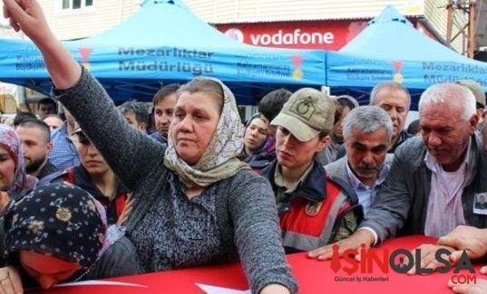 Ethem Hacımahmutoğlu son yolculuğuna göz yaşları arasında uğurlandı.