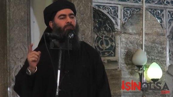 İŞİD'in Hedefi Türkiye