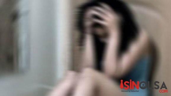 Tecavüz Edemediği Kadını Bıçakladı