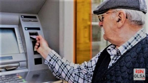 Emekli Maaşlarında En Düşük Zam 106 TL Olarak Belirlendi