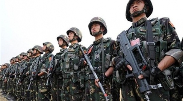 KKK Sözleşmeli Er ve Uzman Erbaş ( Onbaşı ve Çavuş ) Alıyor