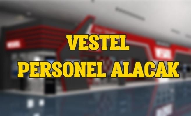 VESTEL Türkiye Geneli Personel Alımı 2019