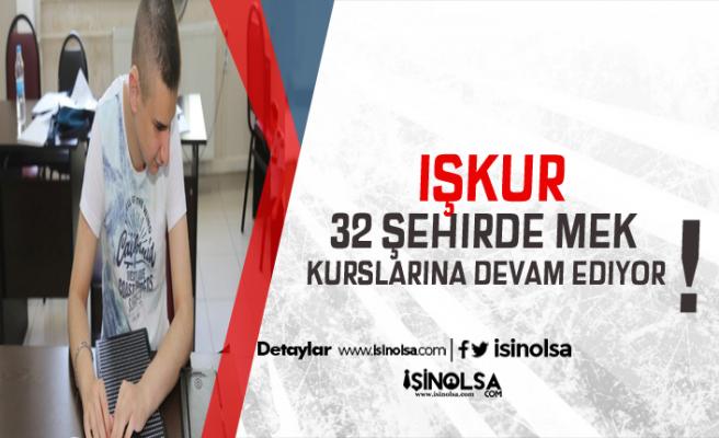 İŞKUR Farklı Şehirde Günlük 77 TL ile Personel İstihdam Ediyor