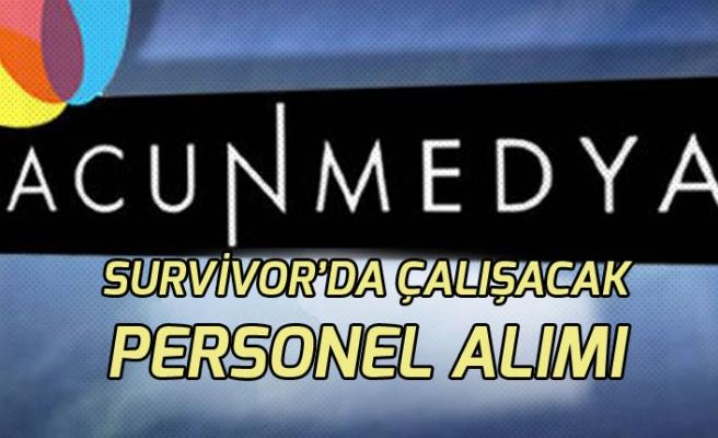 Acun Medya Dominik'te 2020 Survivor Çekimleri İçin Personel Alımı Yapacak!