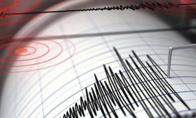 Manisa'nın Ardından Elazığ'da 6.8 Şiddetinde Deprem