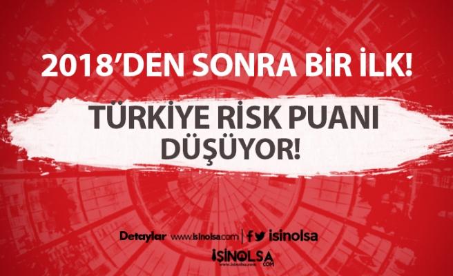 Türkiye Risk Puanı İçin Bakan Albayrak Umutlu