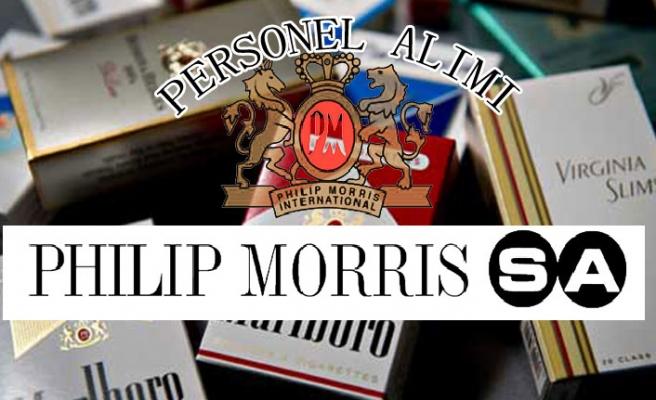 Sigara Firması British American Tobacco ve Philip Morris Sabancı Çok Sayıda Personel Alımı