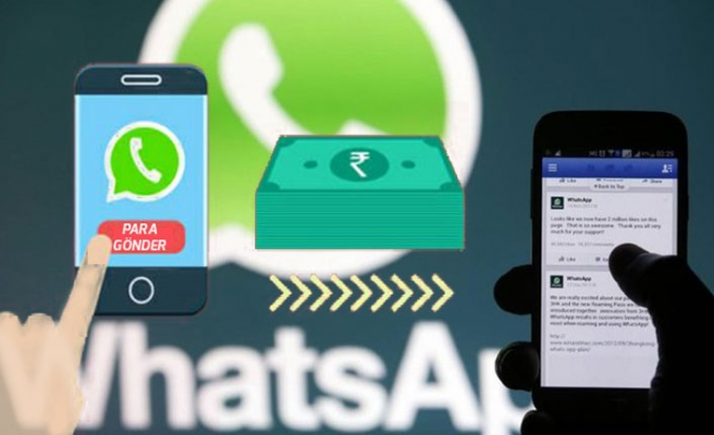 Zuckerberg WhatsApp ile Para Transferi Yapılabileceğini Açıkladı!