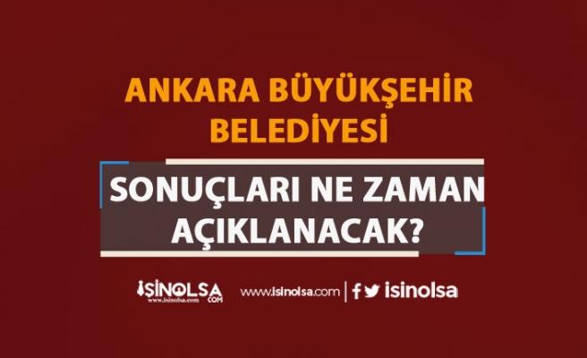Ankara Büyükşehir Belediyesi 300 İtfaiye Eri Alımı Sınav Konuları ve Sonuçları Ne Zaman?