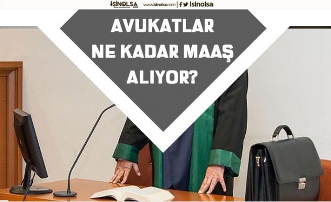 Kamu Avukatı Nasıl Olunur? Kamu ve Özel Avukat Maaşları Nedir?