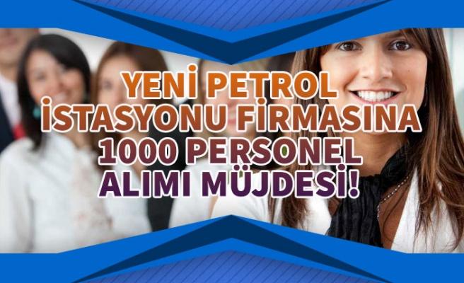 Türkiye'nin Yeni Petrol Firmasına 1000 Personel Alımı Müjdesi Geldi!