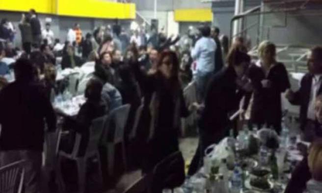 Adana'da ' Rakı Festival' Artık Yasak