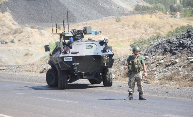 Asker'in Akıl Oyunuyla Şırnak'taki Faciadan Son Anda Dönüldü!