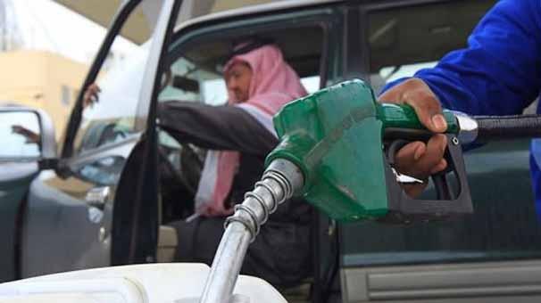 Benzine yüzde 35 zam!
