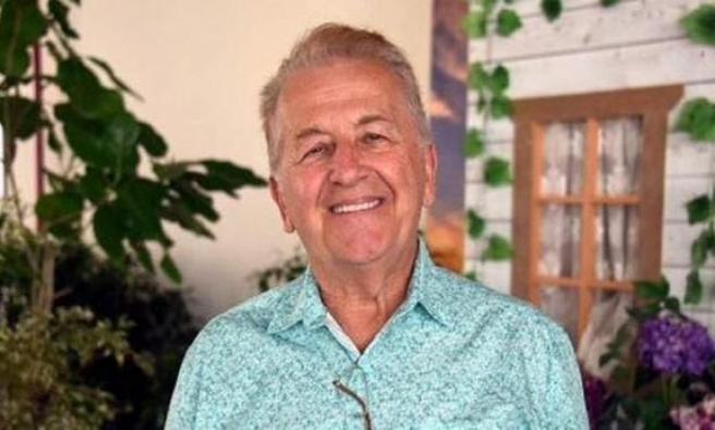 Binbir Surat Atilla Tarcan Hayatını Kaybetti