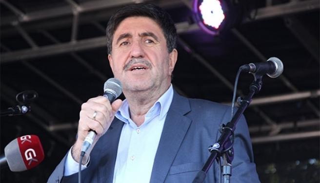 HDP'nin Milletvekili Altan Tan'da PKK ve Seçim Açıklaması geldi