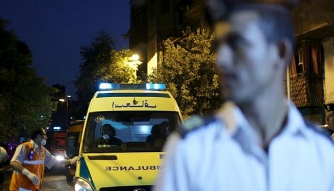 Kahire'de bir restoranta düzenlenen molotoflu saldırıda 18 kişi öldü