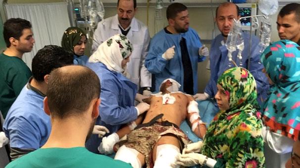 Libya'da Şoke Eden Saldırı! 65 Ölü