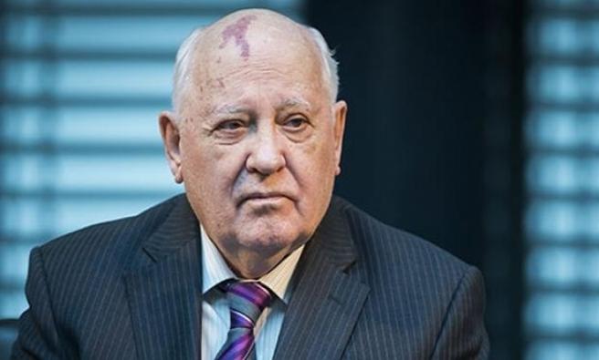 Mihail Gorbaçov, dan Rusya ve Türkiye Açıklaması