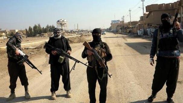 Pentagon'a İŞİD'le savaşma yetkisi verildi
