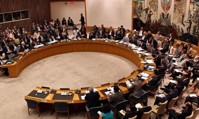 Türkmenler İçin BM'ye Gidiyoruz