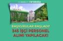 Ankara ANFA 345 İşçi Personel Alım İlanı Yayımlandı!...