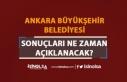Ankara Büyükşehir Belediyesi 300 İtfaiye Eri Alımı...
