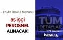 Antalya Kepez Belediyesi 85 Personel Alım İlanı...