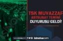 Türk Silahlı Kuvvetleri Dış Kaynaktan Muvazzaf...