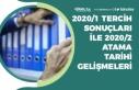 2020/1 KPSS Tercih Sonuçları Ne Zaman Açıklanacak?...
