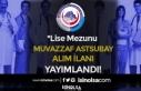 Afyonkarahisar SBÜ 77 Sözleşmeli Personel Alımında...
