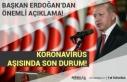 Başkan Erdoğan'dan Müjdeli, Korona Aşısı...