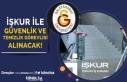 Galatasaray Üniversitesi İŞKUR İle Güvenlik ve...