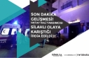 Hatay Vali Yardımcısı Tolga Polat Adana'da...