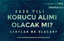 Jandarma'dan 2020 Yılı Korucu Alımları Bekleniyor!...