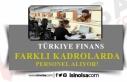 Türkiye Finans Katılım Bankası İş İlanları