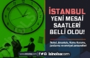 İstanbul Valisi Ali Yerlikaya Açıkladı: İstanbul'da...