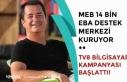 MEB 14 Bin Eba Destek Merkezi Kuruyor! TV8'den...