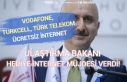 Ulaştırma Bakanı Ücretsiz İnternet Müjdesini...