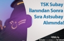 TSK Subay İlanından Sonra Sıra Astsubay Alımında!