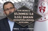 Gençlik ve Spor Bakanı KYK Borçları Silinmesi İçin Adım Atıldı Açıklaması